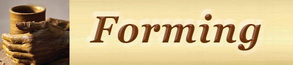 Forming: Change By Grace